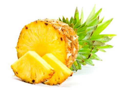 abacaxi bio