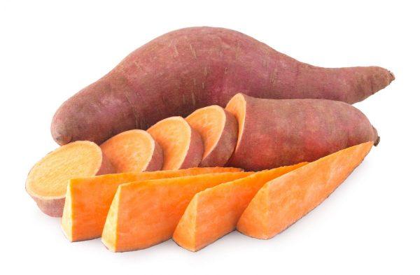 batata doce laranja bio