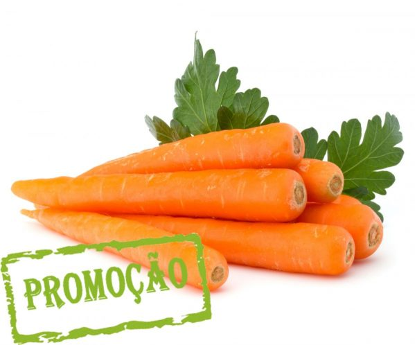 cenoura bio
