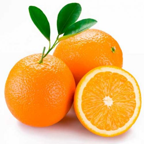 laranja bio