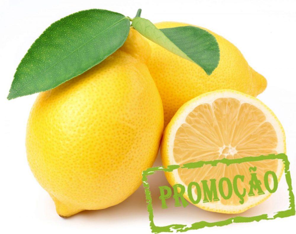 Limão biologico