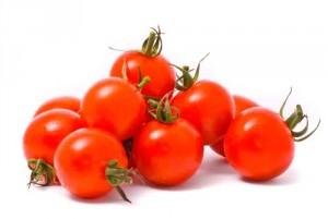 tomate cherry bio