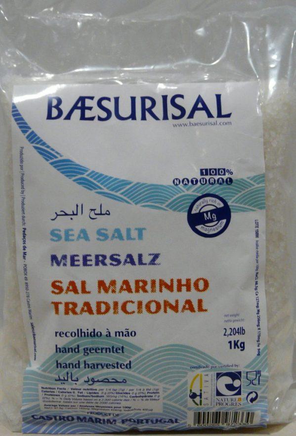 Baesurisal_SalMarinhoTradicional
