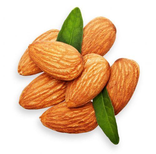 miolo de amendoa bio