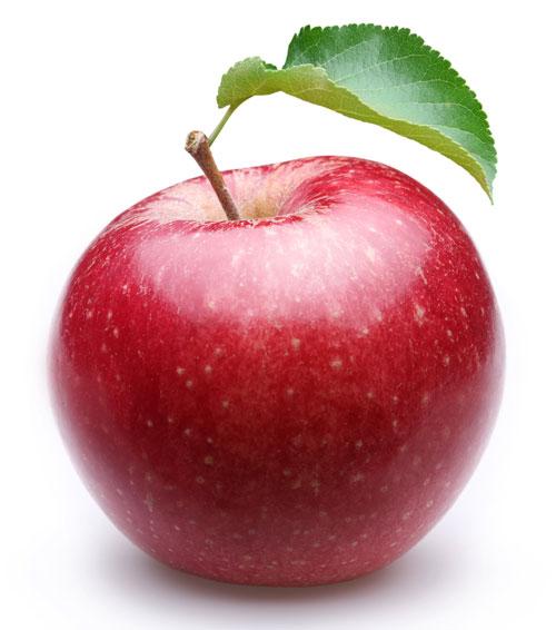 maca red delicious bio