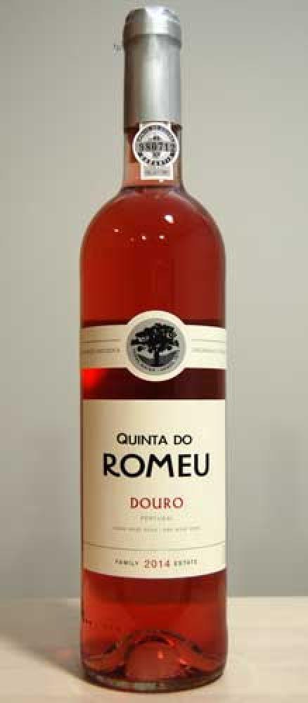 vinho bio romeu rose