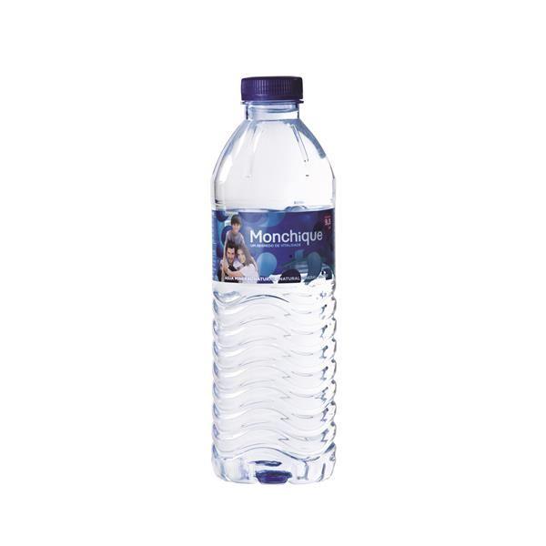 agua Monchique 0,5 cl