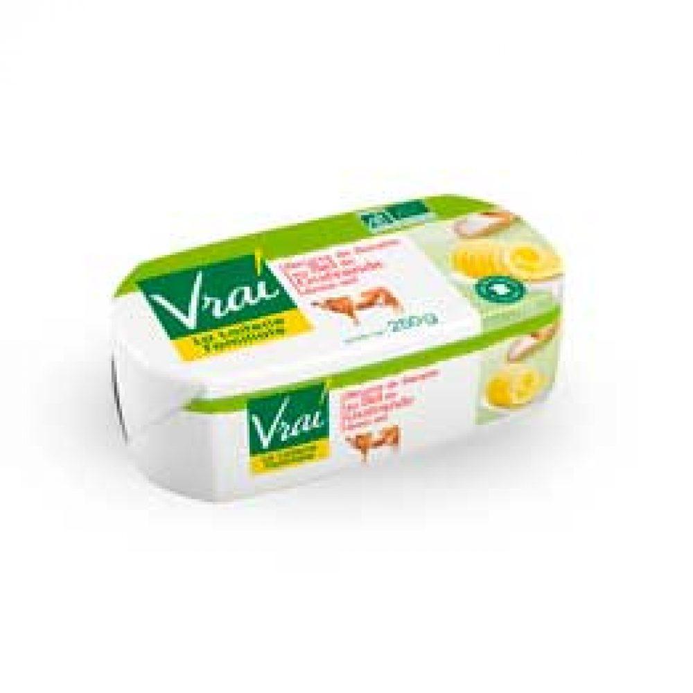 manteiga vrai