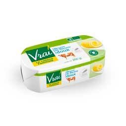 manteiga vrai s/sal