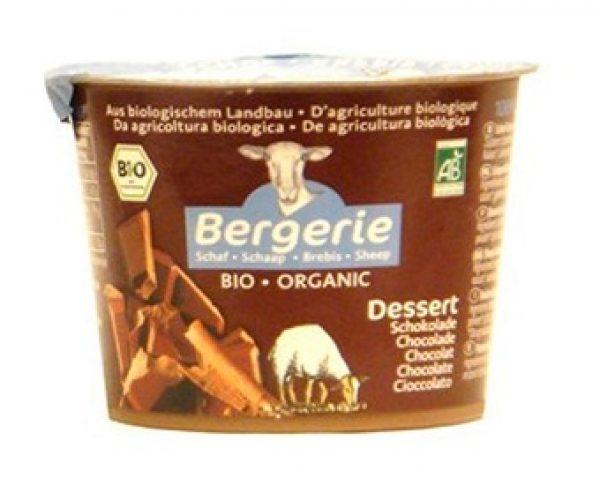 SOBREMESA BERGERIE DE OVELHA C/CHOCOLATE 125GRS