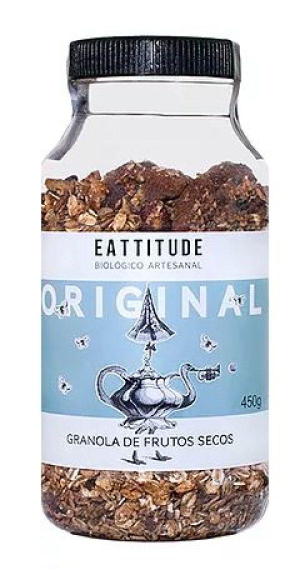 granola original bio