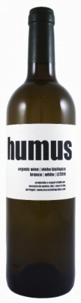 humus branco