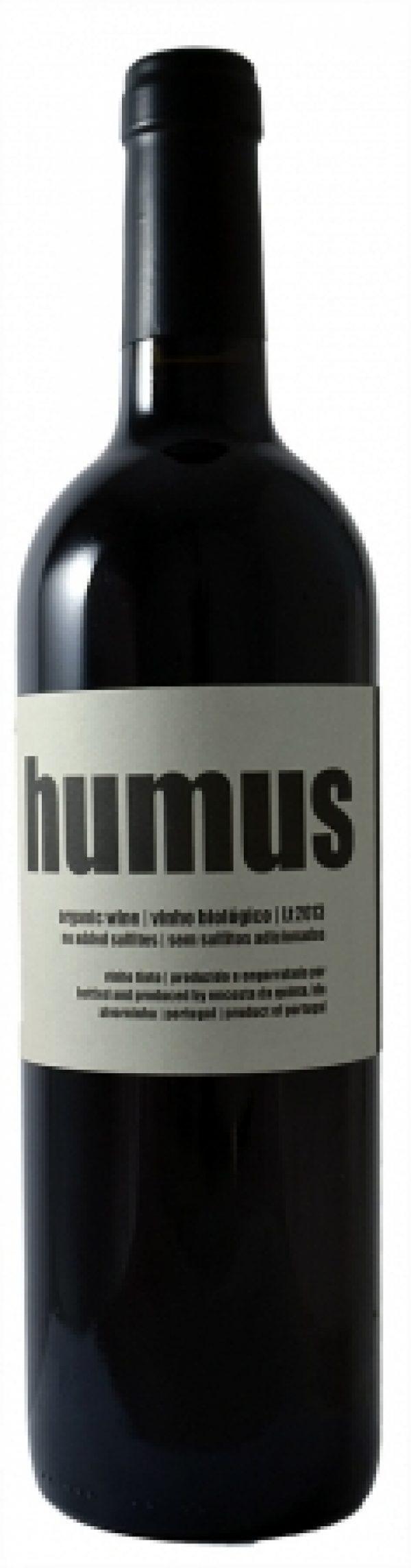 humus tinto