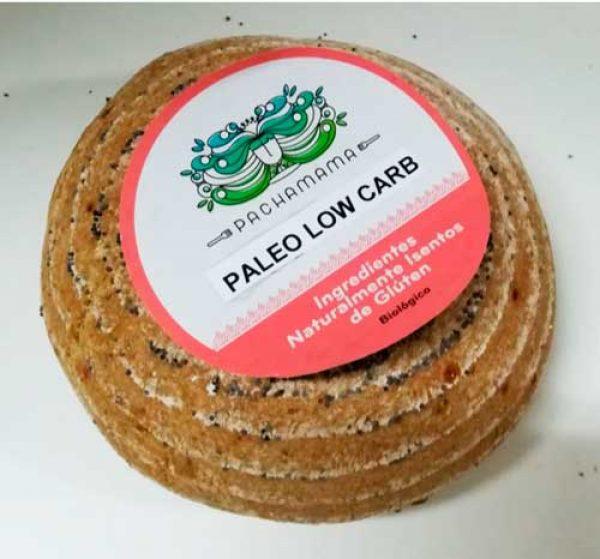 pao paleo low carb