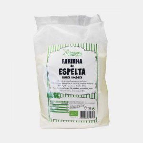 FARINHA DE ESPELTA BIO 500GRS PROVIDA