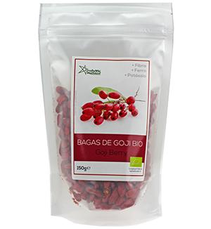 BAGAS DE GOJI 150G PRÓVIDA