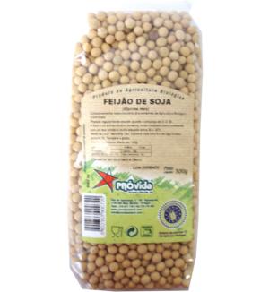 FEIJÃO DE SOJA BIO 500G PRÓVIDA
