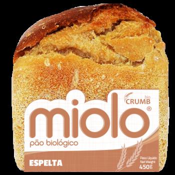 PAO DE ESPELTA BIO 450GR