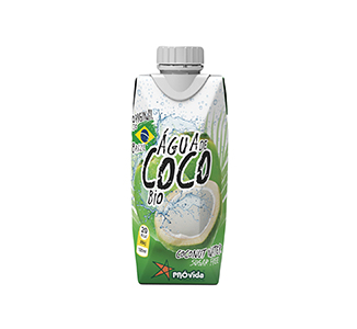 AGUA DE COCO BIO PROVIDA 330ML