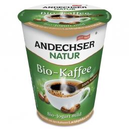 IOGURTE CAFÉ bio 150G