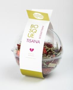 Tisana Bosque
