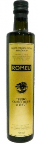 AZEITE ROMEU bio 500ml