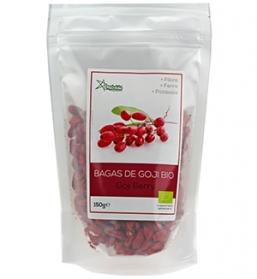 BAGAS DE GOJI BIO 150G PRÓVIDA