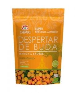 DESPERTAR DE BUDA MANGA & BAOBAB BIO 360G ISWARI