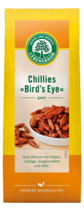 CHILLIES INTEIRO BIO 20G LEBENSBAUM