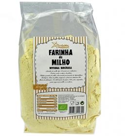 FARINHA DE MILHO 500GRS PROVIDA