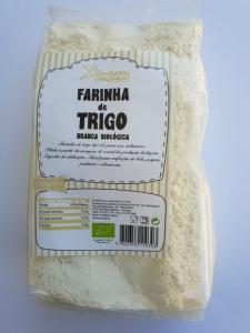 FARINHA DE TRIGO  BIO PROVIDA