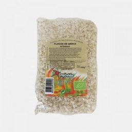 FLOCOS DE ARROZ INTEGRAL BIO 400G