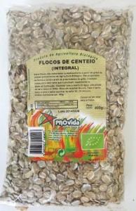 FLOCOS DE CENTEIO INTEGRAL BIO 400G