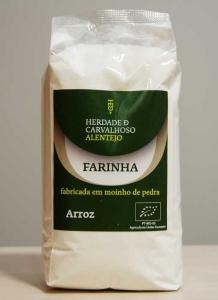 FARINHA DE ARROZ 500GRS
