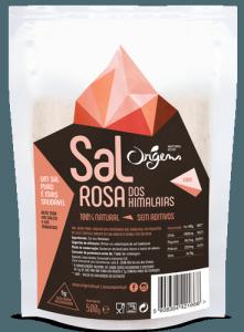 (Português) SAL ROSA DOS HIMALAIAS FINO BIO 500G ORIGENS