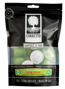 CAFE VEGAN BIO CORRETTO SUITE (20 UNID.)