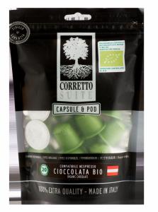 CHOCOLATE BIO CORRETTO SUITE (20UNID)