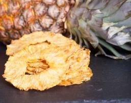 Ananás desidratado bio 40gr