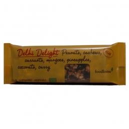 BARRA DELHI DELIGHT FOODLOOSE BIO 35G
