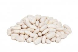 feijão branco bio nacional a granel