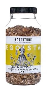 Granola egoísta Eattitude Bio 450g