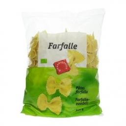 FARFALLE BRANCO BIO 500G GREEN ORGANICS