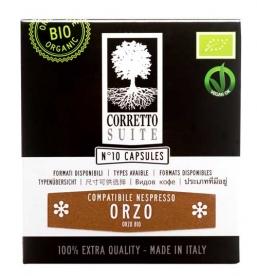 ORZO (CEVADA) BIO CORRETTO SUITE (10unid.)