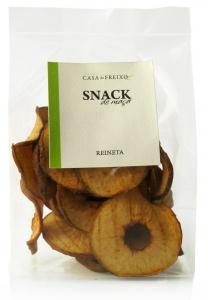 snack bio de Maça Reineta 50gr