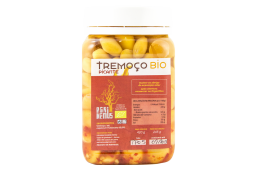 TREMOÇO C/PICANTE BIO